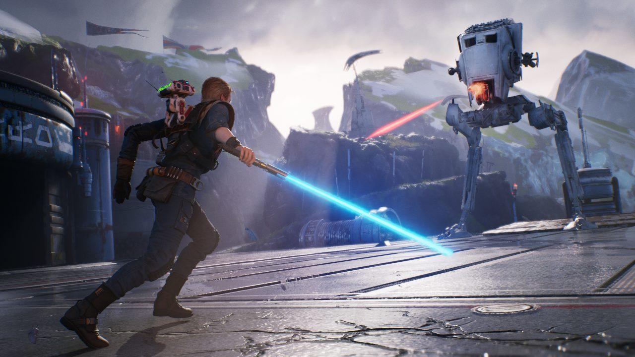 EA torna su Steam: si parte con Star Wars Jedi: Fallen Order