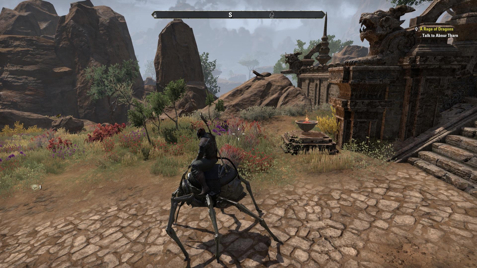The Elder Scrolls Online Elsweyr (1)