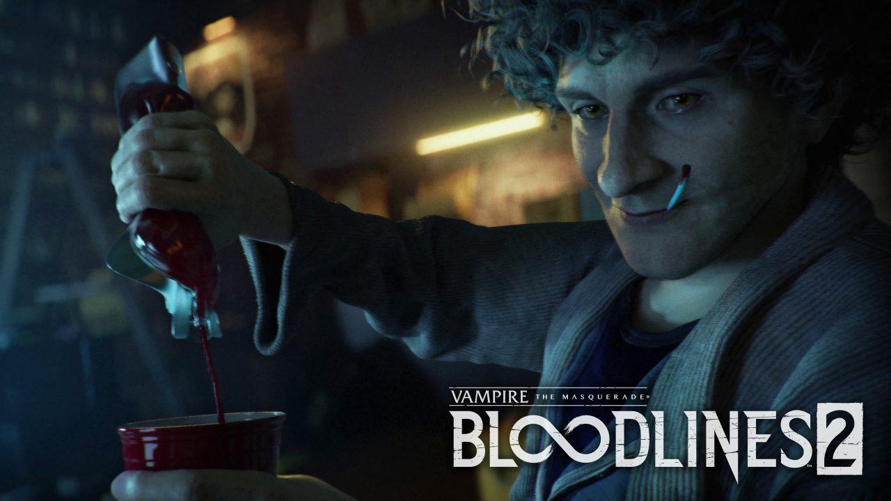 Come sarà Vampire: The Masquerade - Bloodlines 2?
