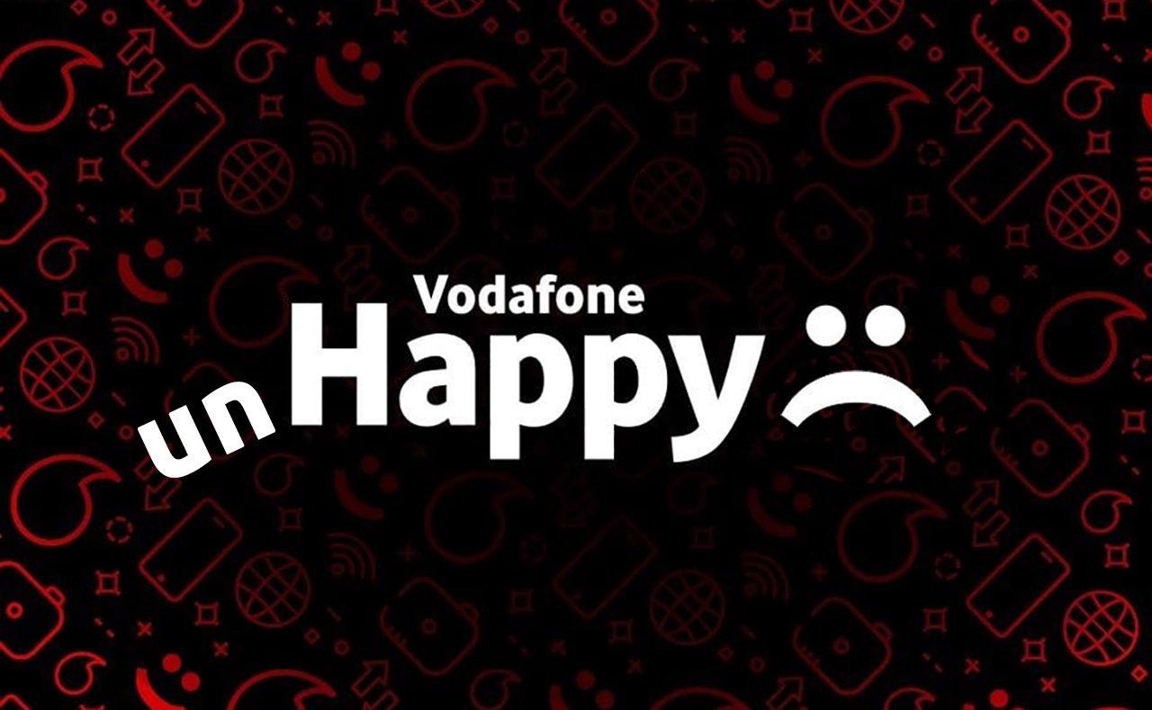 Arrivano le brutte notizie per i clienti Vodafone: partono ...