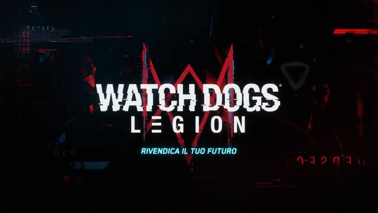 """Watch Dogs Legion è ufficiale: la parola chiave sarà """"libertà"""" (aggiornato)"""
