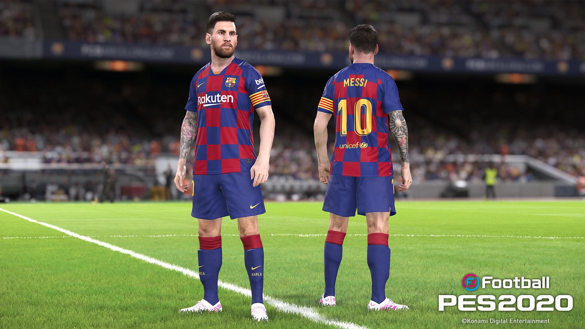 eFootball PES 2020 (2)