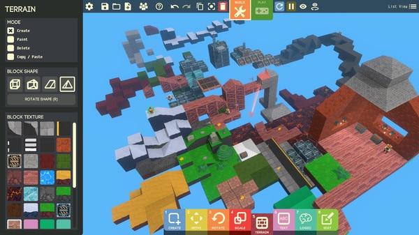 game-builder