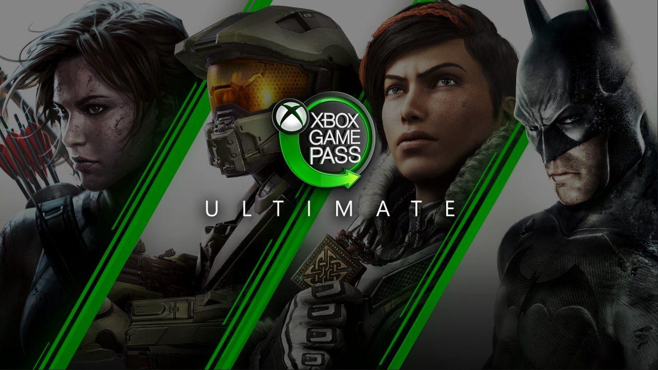 Arriva Xbox Game Pass Ultimate: oltre 100 giochi e tanti servizi a 12,99€ al mese, in prova ad 1€ (video)
