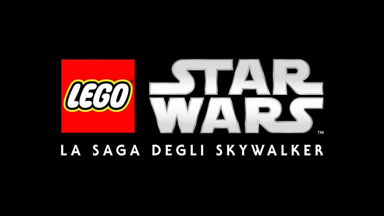 LEGO Star Wars: la Saga degli Skywalker, un nuovo video per celebrare Star Wars: L'ascesa di Skywalker