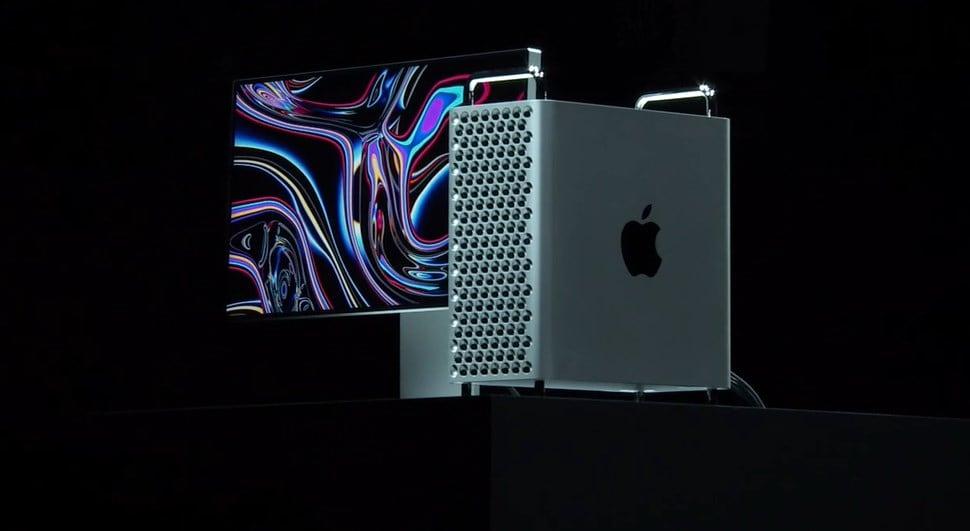 Il Mac più potente mai creato è qui: ecco il nuovo Mac Pro (aggiornato: video di Jony Ive)