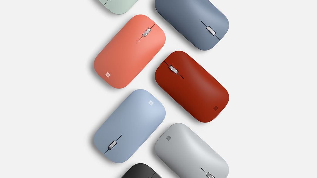 Gli eleganti mouse Microsoft Surface in super sconto a soli 23€ su Amazon