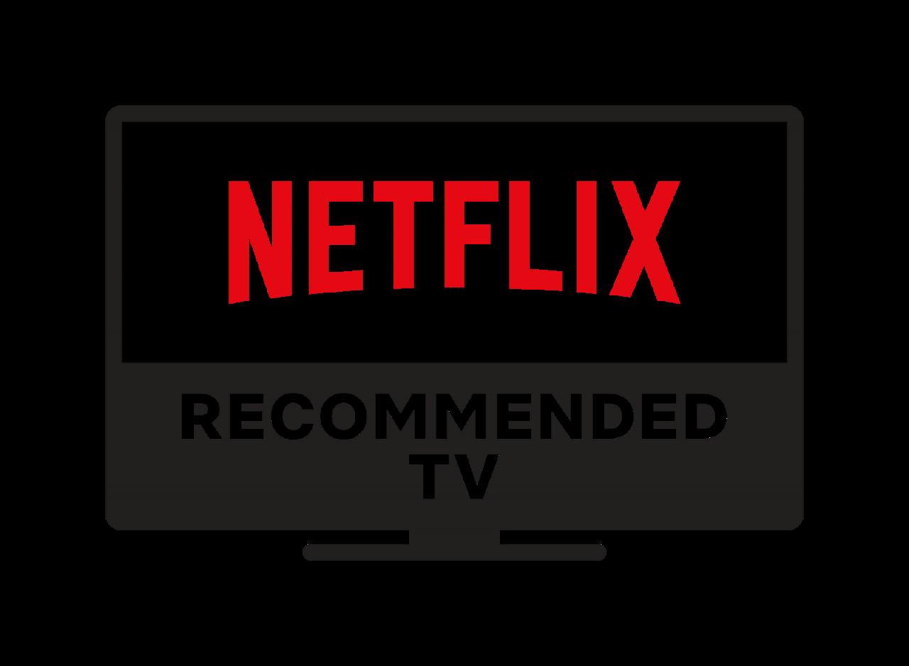 """I TV 2019 con il """"bollino ufficiale"""" Netflix"""