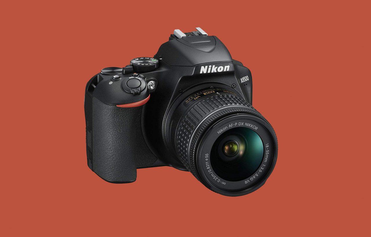Reflex a prezzo basso su Amazon: ecco la Nikon D3500 a 369 ...
