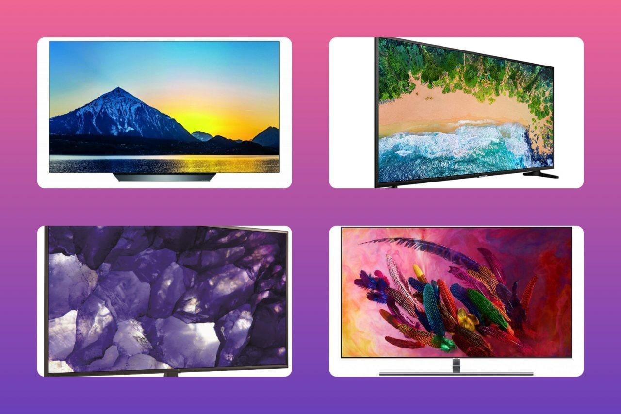 TV 4K HDR LG e Samsung in sconto su eBay: ottimi prezzi per modelli LED e OLED