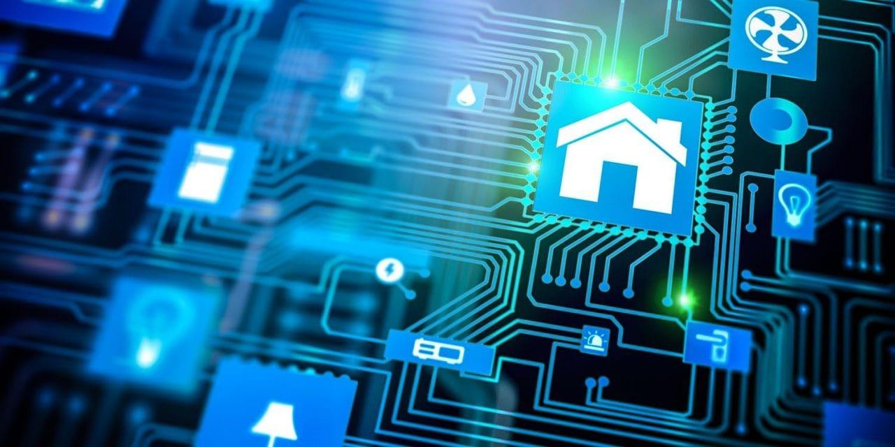 La smart home può prendere virus?