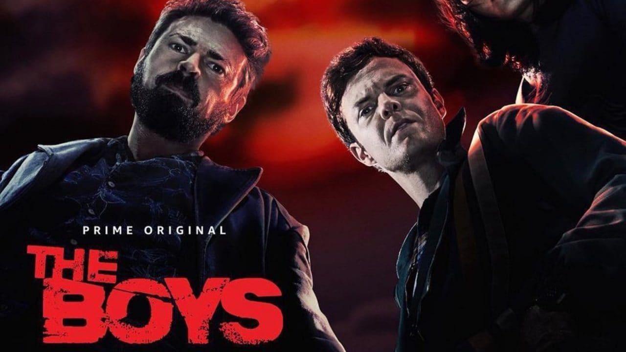 The Boys in arrivo su Amazon Prime Video dal 26 luglio: non proprio i supereroi a cui siete abituati (video)