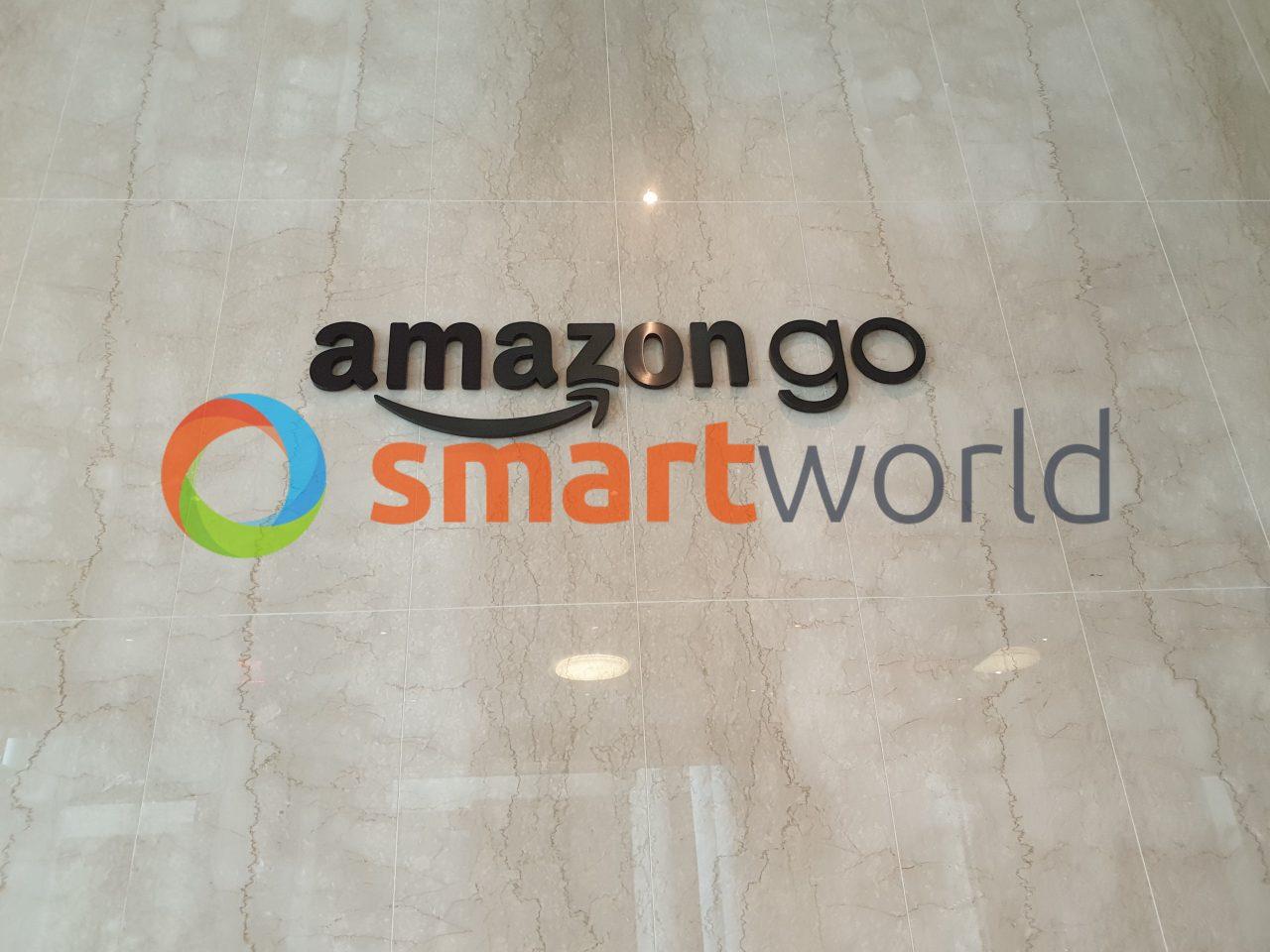 Amazon Go diventa un supermercato alimentare in USA: sarà anche il nostro futuro?