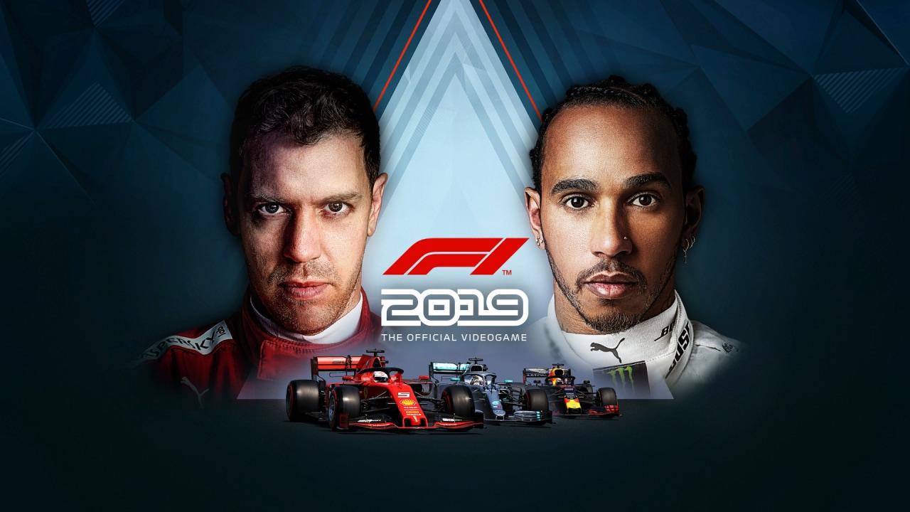 F1 2019 chiede solo un po' più di tempo (recensione)