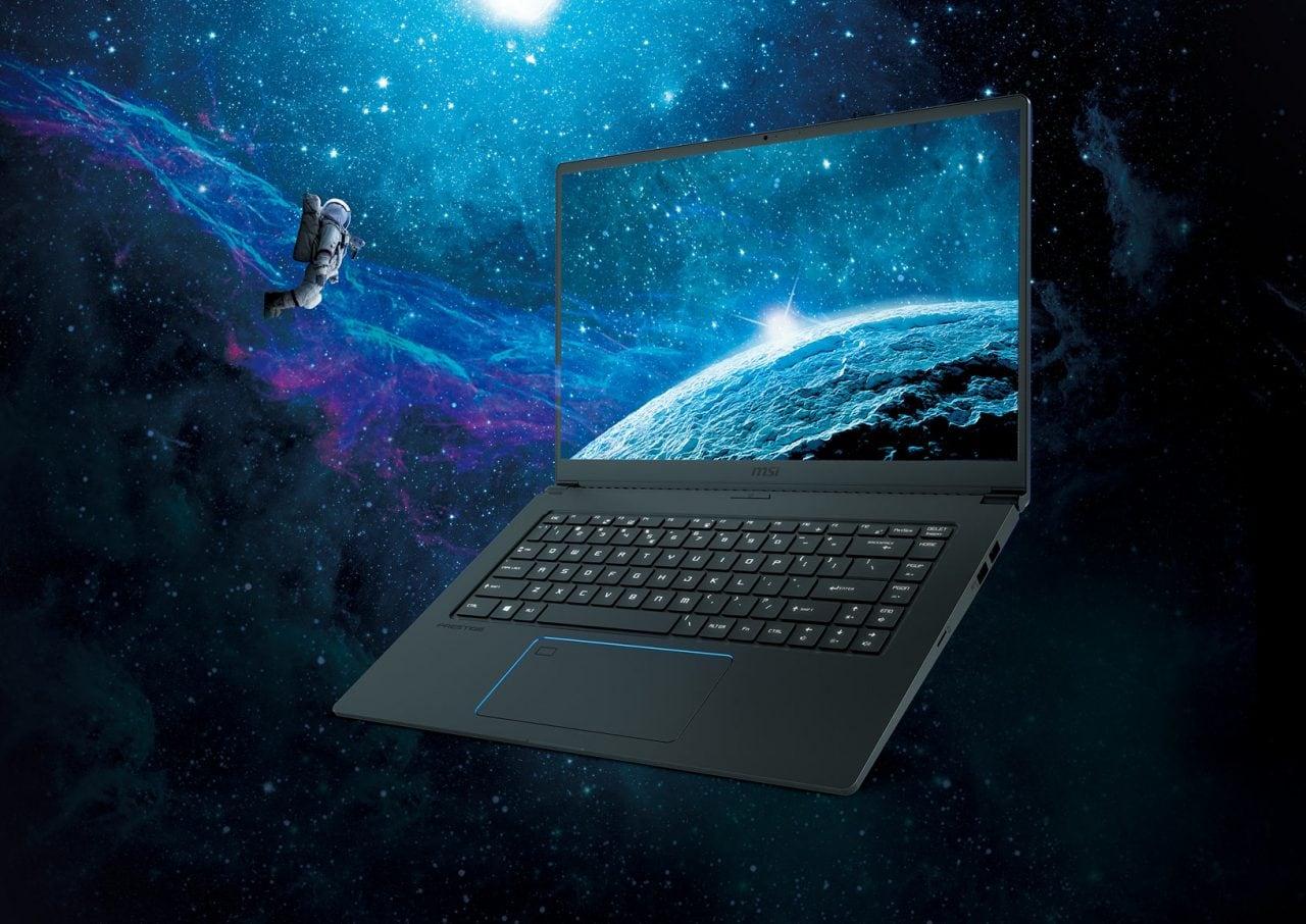 MSI PS63 Modern a 1.299€: un ultrabook da non perdere, potente ed elegante