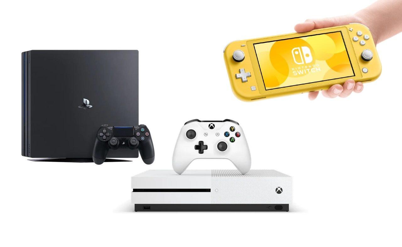 Wii Dimensioni Consolle.Migliori Console Novembre 2019 Classifica