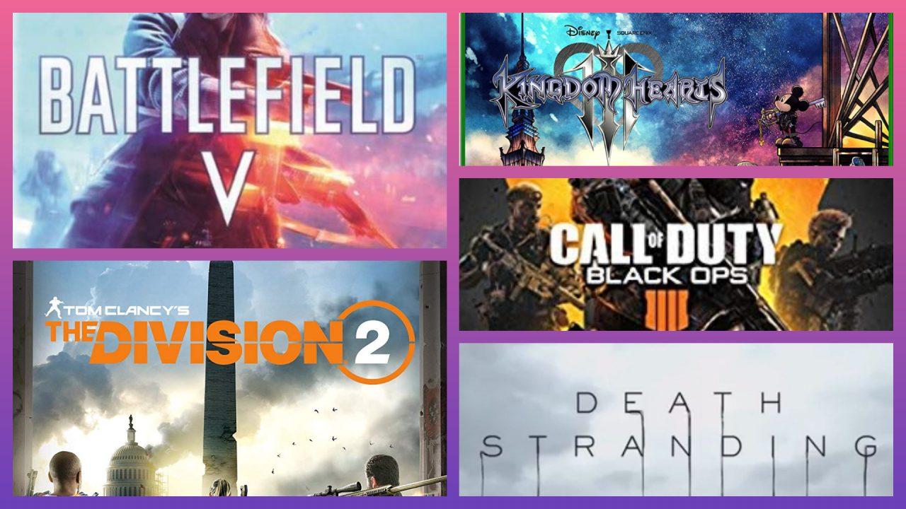 Le 10 migliori Offerte sui Videogiochi Prime Day 2019: Red Dead Redemption 2, Battlefield V, The Division 2