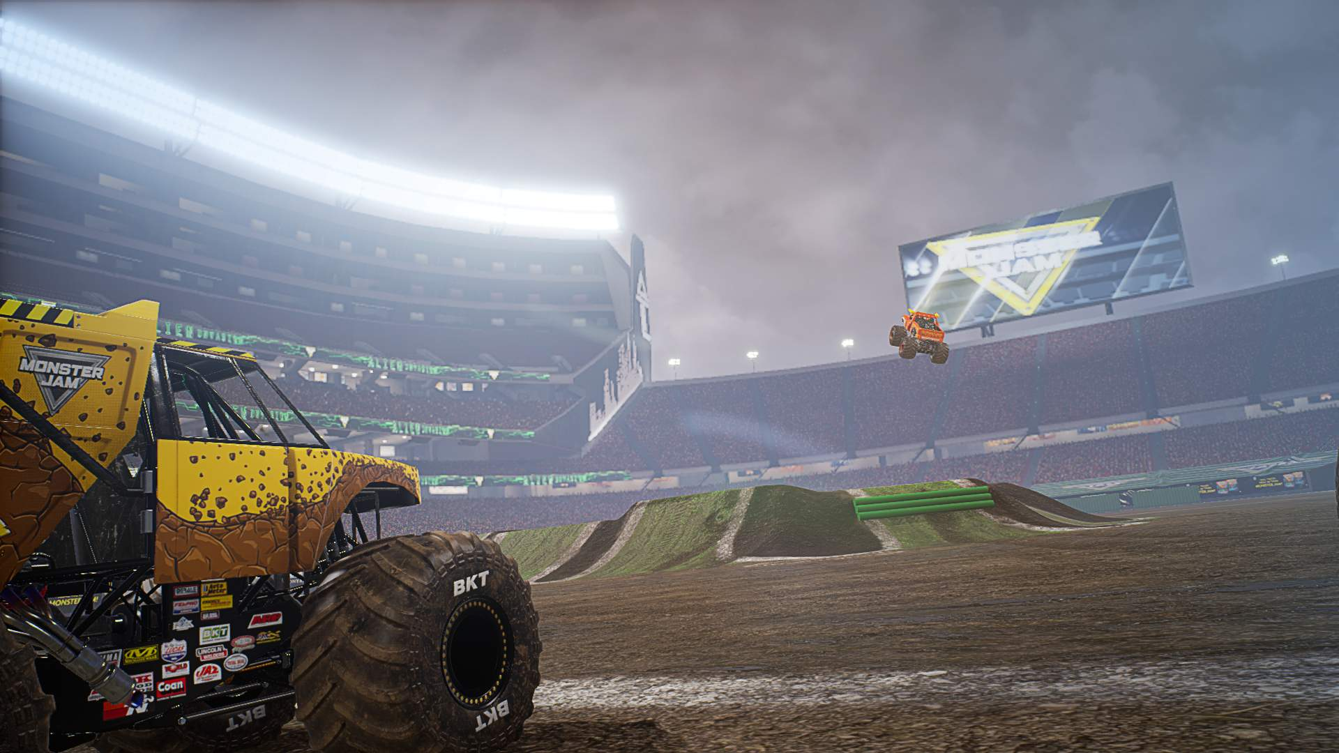 Monster Jam Steel Titans (6)