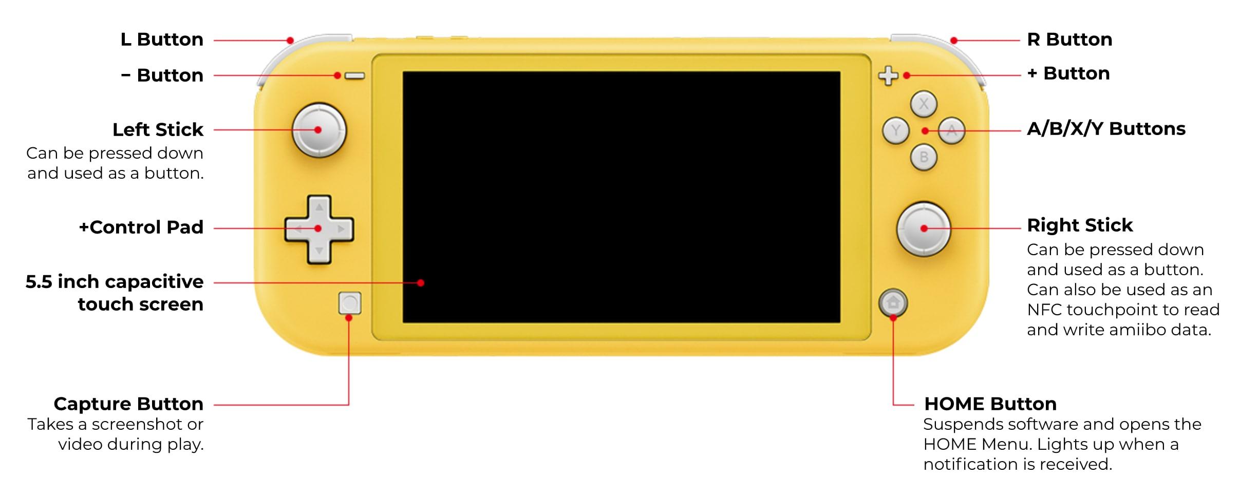 Nintendo Switch Lite (13)