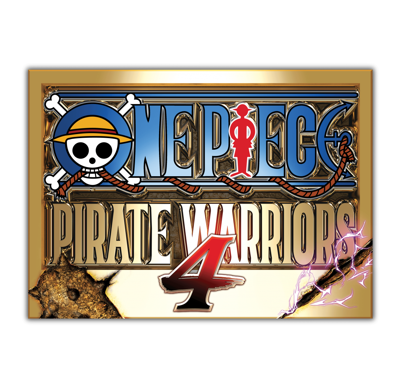 One Piece: Pirate Warriors 4 annunciato ufficialmente per il 2020: godetevi il primo conturbante video teaser