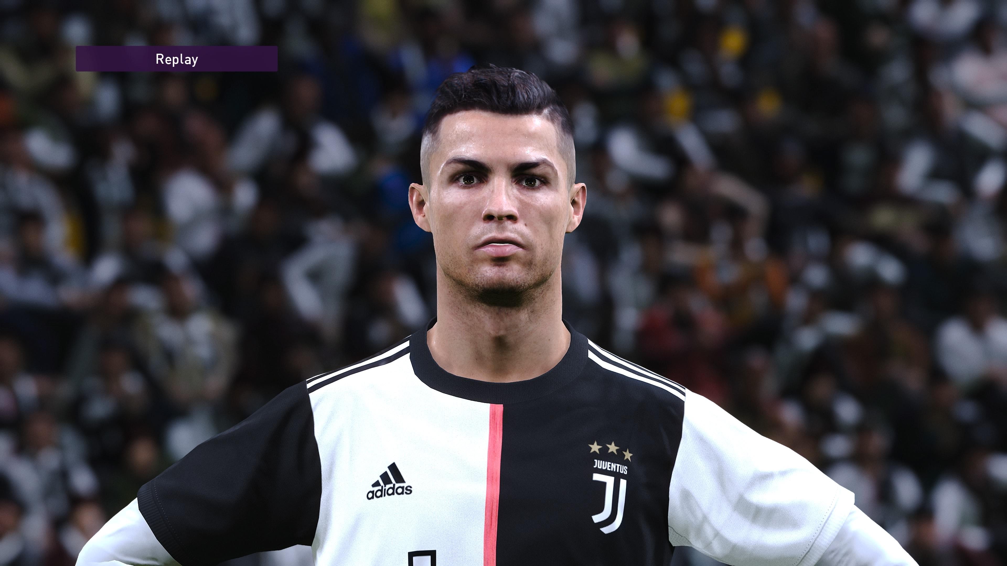PES 2020 Juventus Anteprima (3)