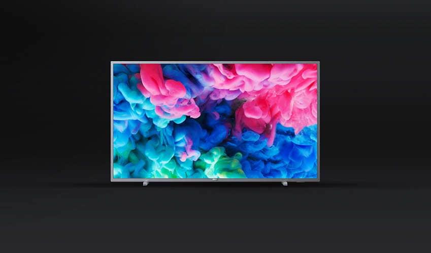 """Buon prezzo per questo TV 4K HDR Philips da 55"""", oggi a 349€ su eBay"""