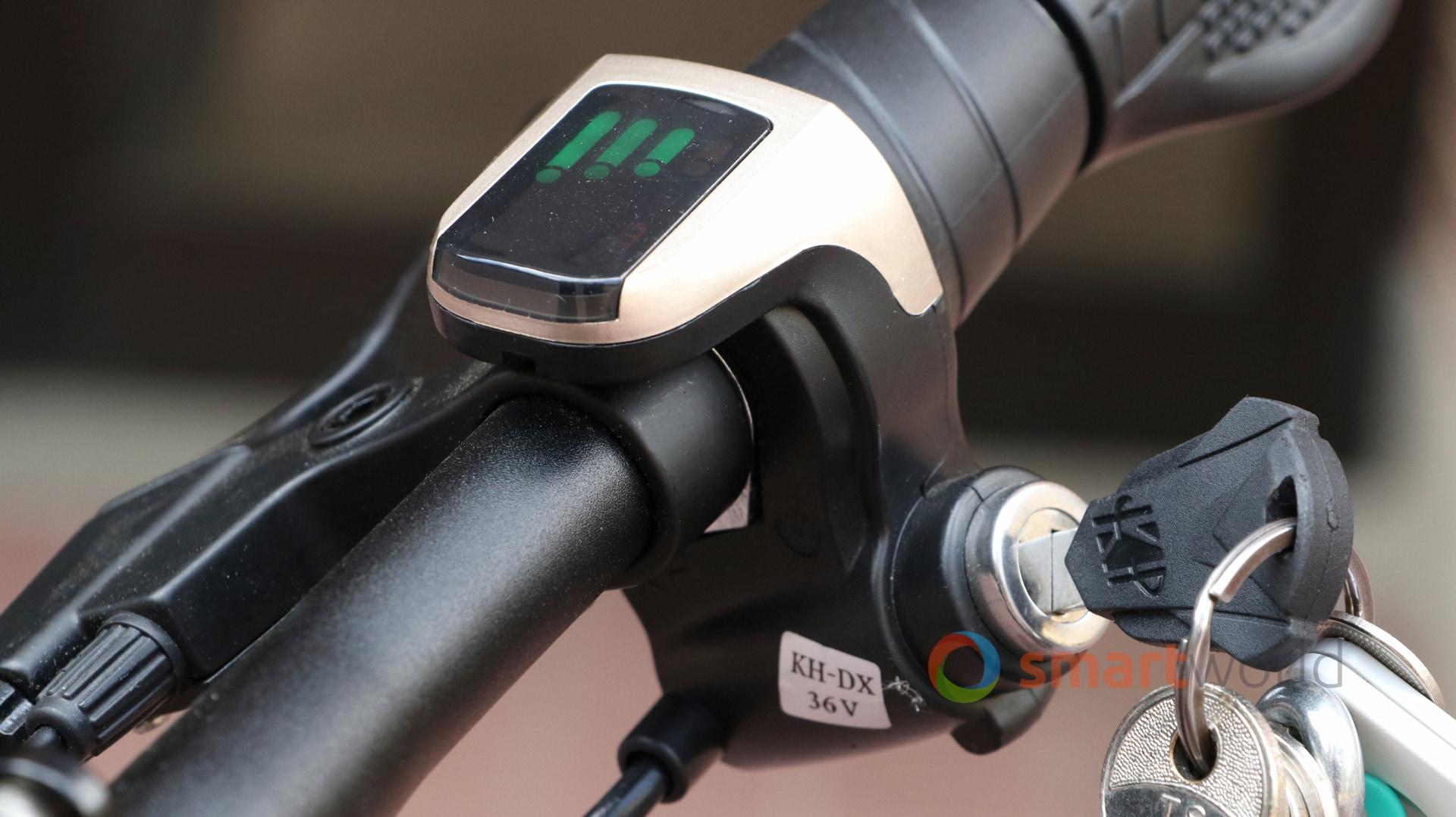 Recensione ZiYouJiGuang T18 | e-bike | Autonomia, prezzo e ...