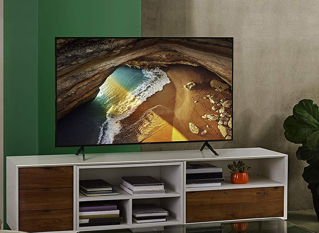 "Offerta WOW Prime Day: TV Samsung QLED 4K HDR da 65"" a 1.049€"