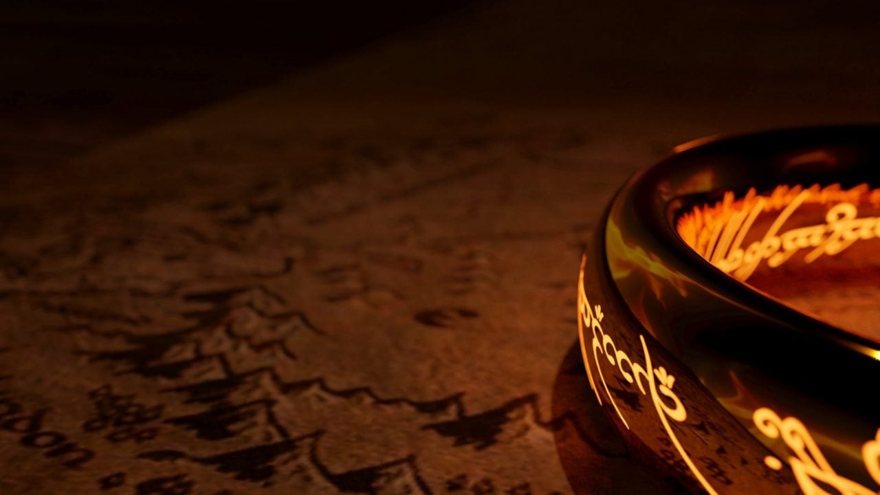 Amazon al lavoro su un gioco online sul Signore degli Anelli: sarà gratis e multipiattaforma