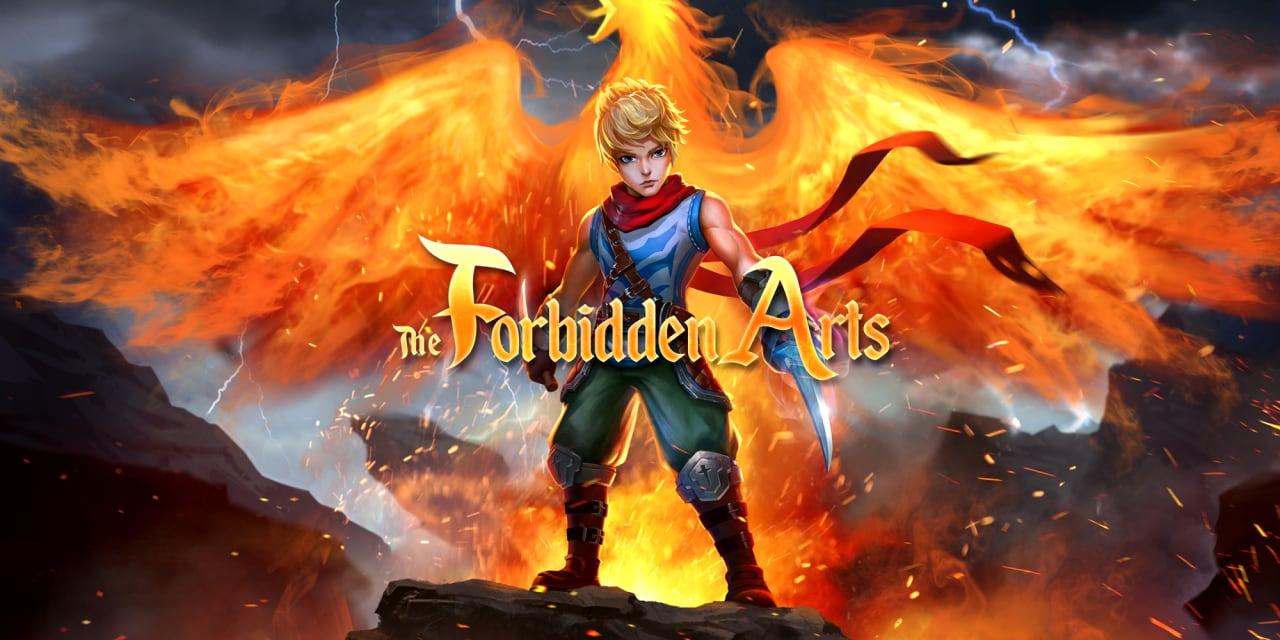 The Forbidden Arts – I bei tempi andati (recensione)