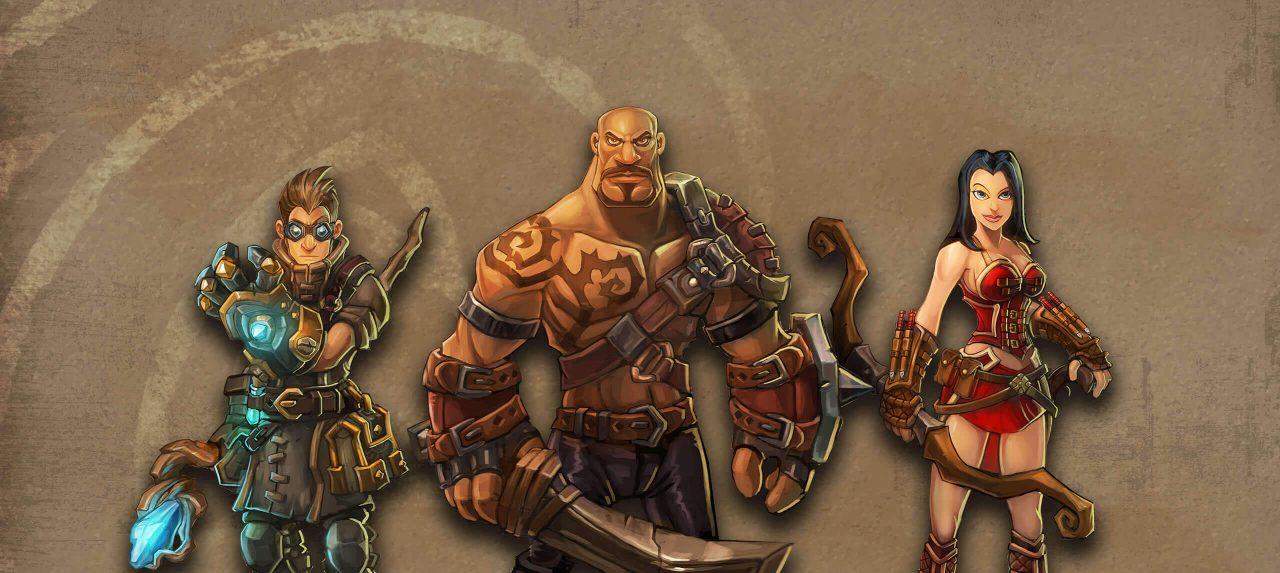 Torchlight gratis su Epic Games Store fino al 18 luglio: un RPG vecchio stampo (video)