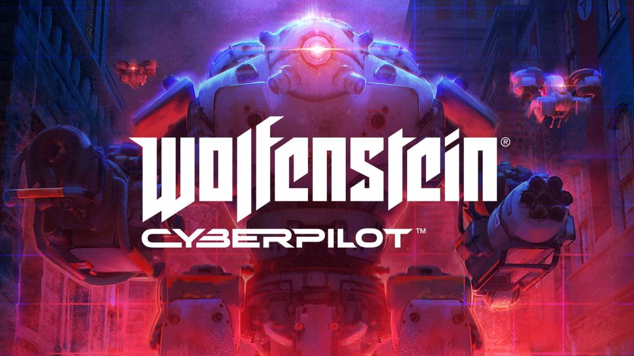Wolfenstein: Cyberpilot – Che peccato! (recensione VR)