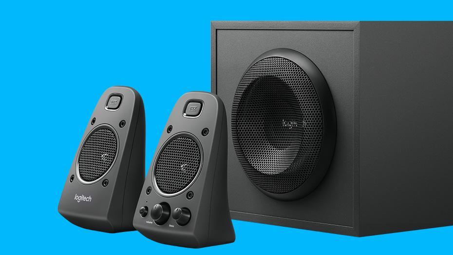 Migliorate l'audio del vostro PC con gli speaker Logitech in sconto a 129€