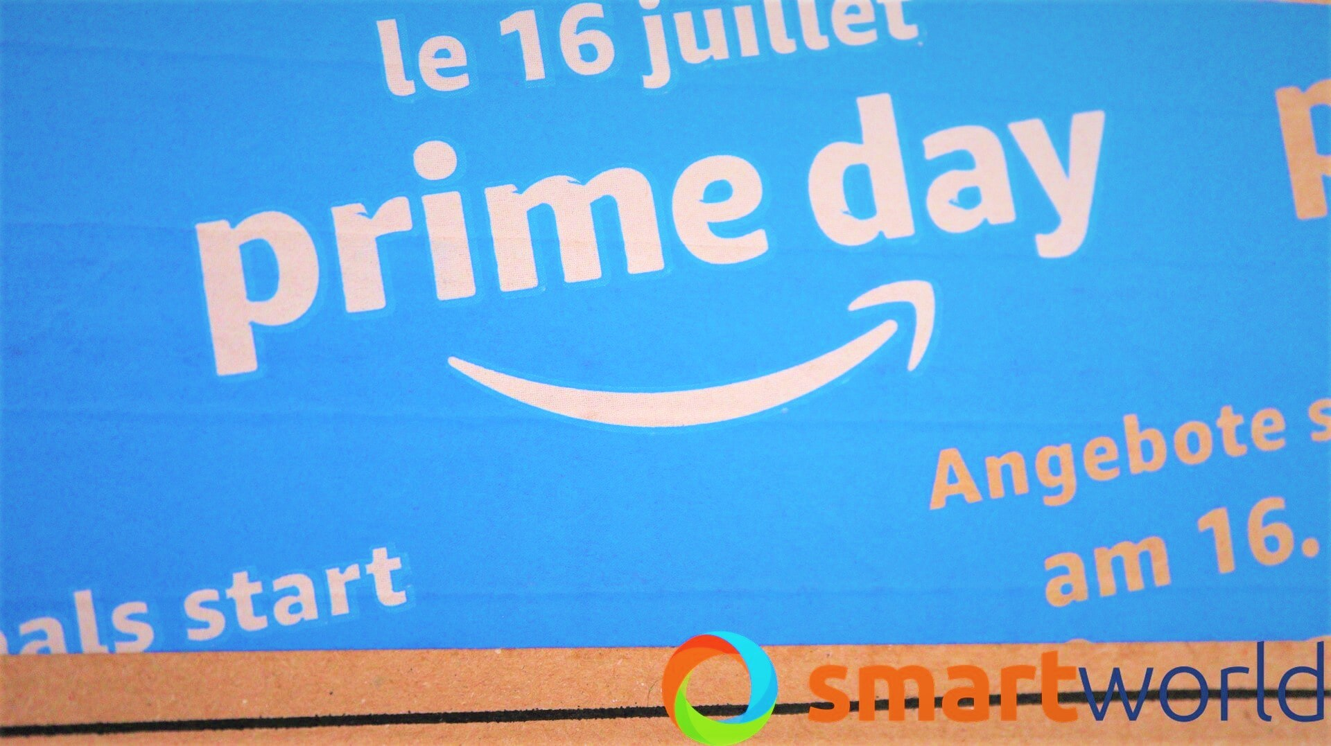 L'Amazon Prime Day potrebbe slittare fino ad ottobre: non è che si unirà al Black Friday?