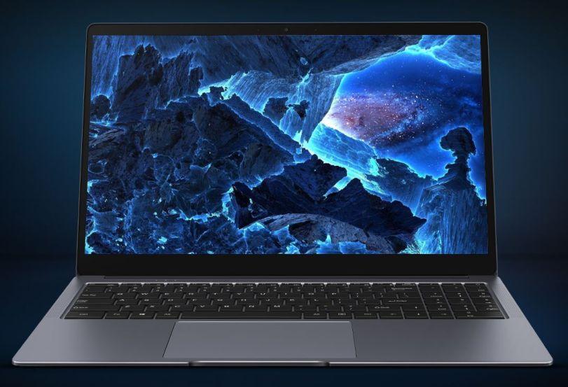 Chuwi LapBook Plus rende democratici i display 4K HDR, ma non è tutto oro quel che luccica (foto)
