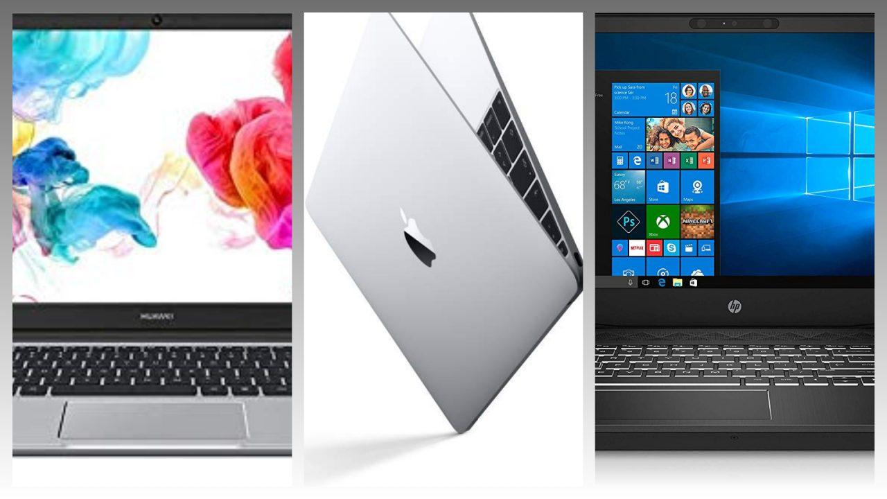 Le 10 migliori offerte Notebook Prime Day 2019: HP, Huawei, ASUS, Apple, MSI, Acer e altri