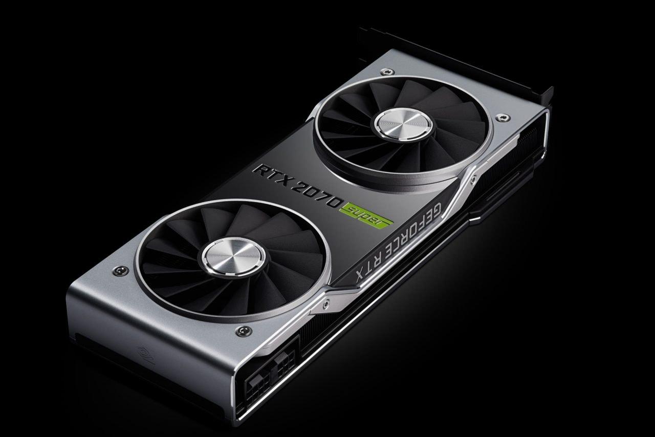 RTX 2080, 2070 e 2060: ecco le versioni Super, più potenti e meno costose!  (video)