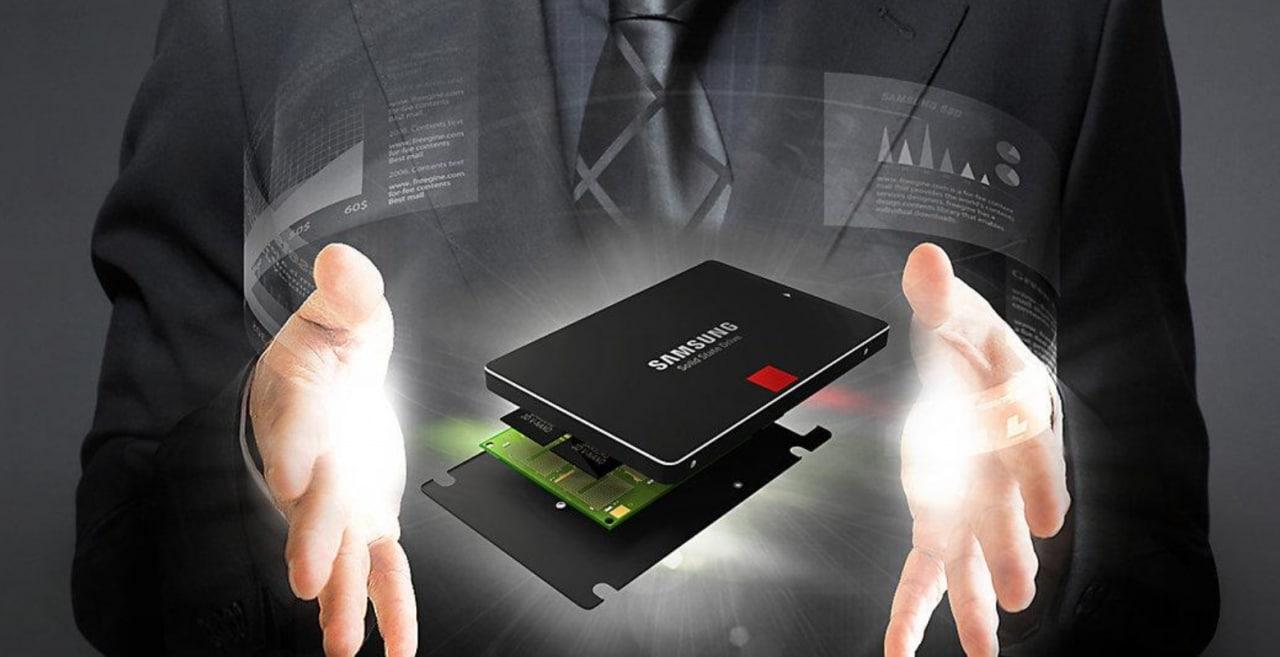 Prezzo basso per Samsung SSD 850 PRO da 1 TB: è l'ora di dare più spazio ai vostri dati