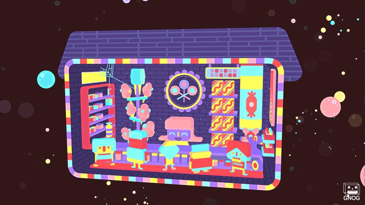 GNOG gratis su Epic Games Store fino al 15 agosto: vi piacciono i puzzle in VR? (video)