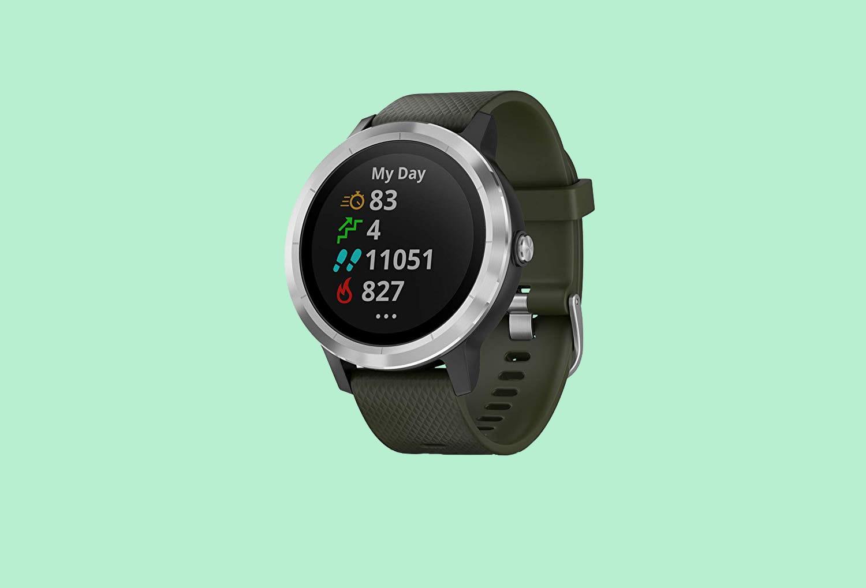 Marshall Minor II: sconto Amazon per rockeggiare con le cuffiette Bluetooth 5.0 - image Garmin-Vivoactive-3 on https://www.zxbyte.com