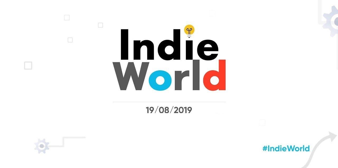Tutti i giochi annunciati durante l'Indie World di Nintendo