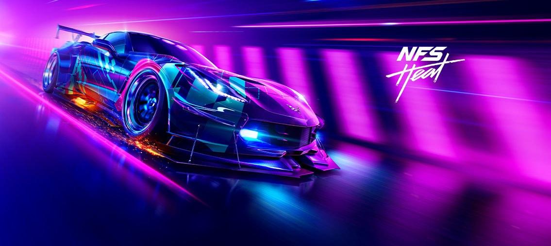 Need for Speed: Heat, il trailer di lancio mette in evidenza le creazioni dei giocatori (video)