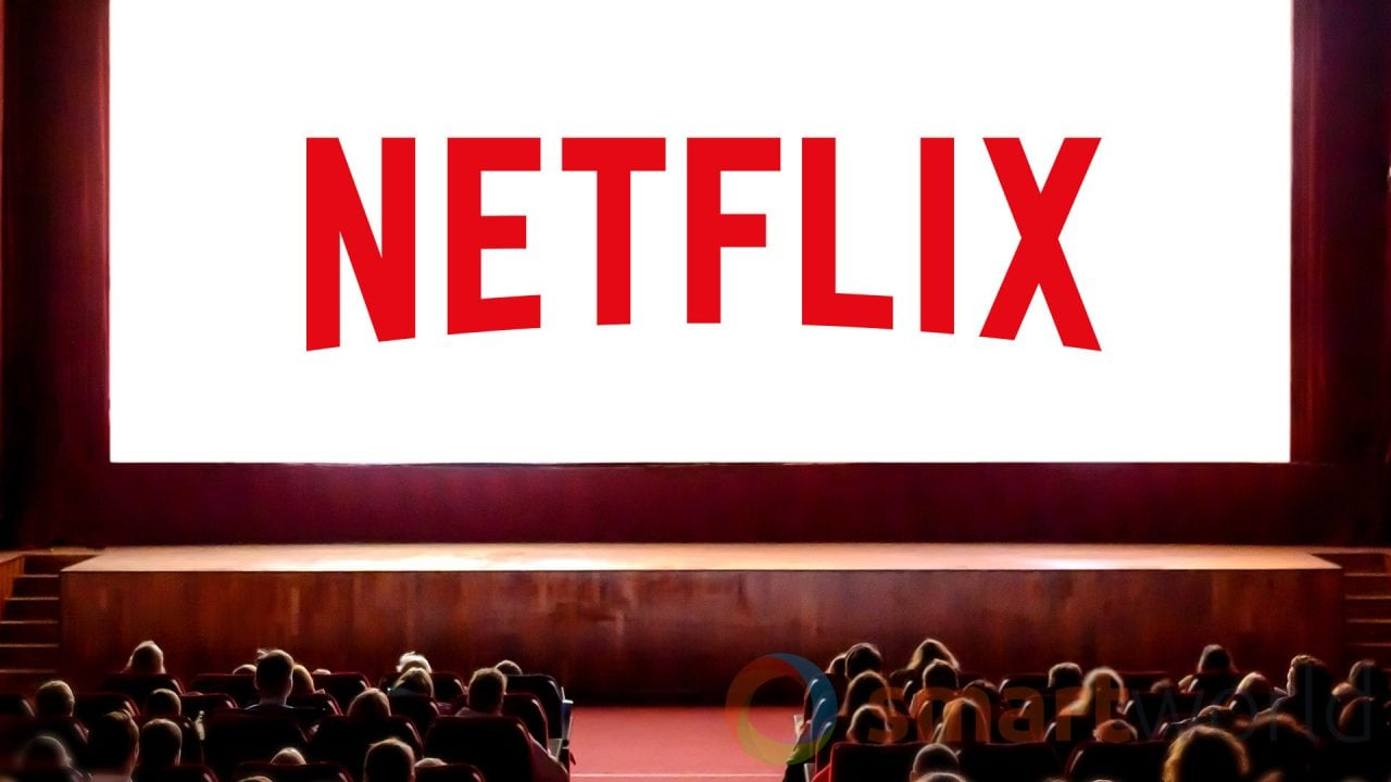 Netflix porterà 10 dei suoi film originali al cinema prima del loro debutto in catalogo