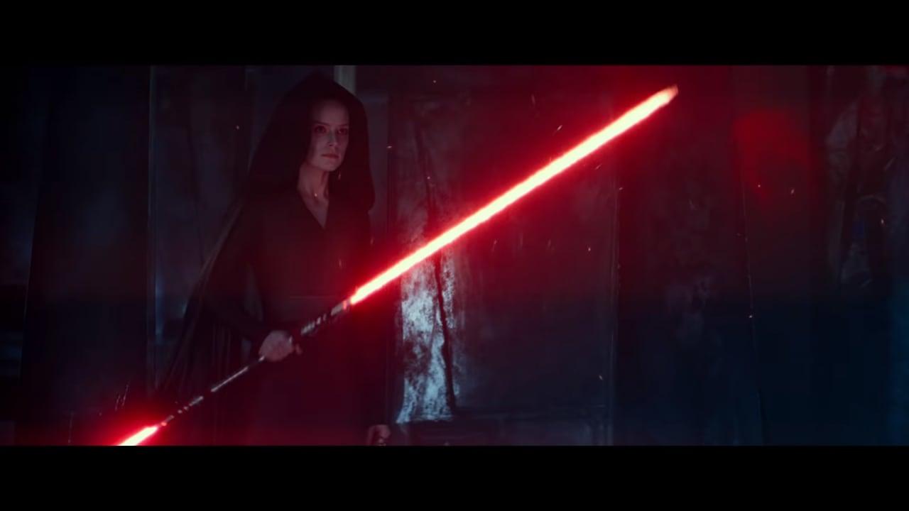 Star Wars: L'Ascesa di Skywalker: il nuovo trailer è finalmente online! (aggiornato)