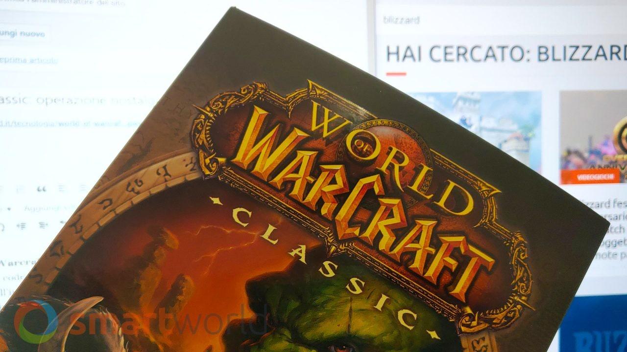 World of Warcraft Classic: operazione nostalgia riuscita in pieno? (recensione)
