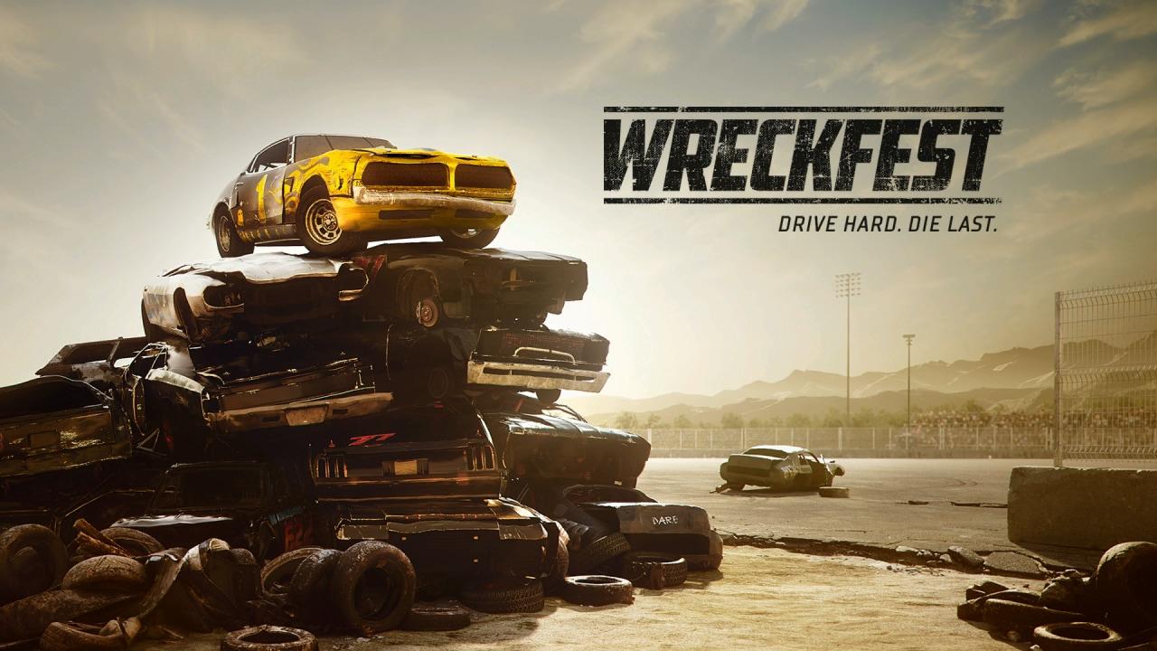 Wreckfest – Viva la distruzione (recensione)