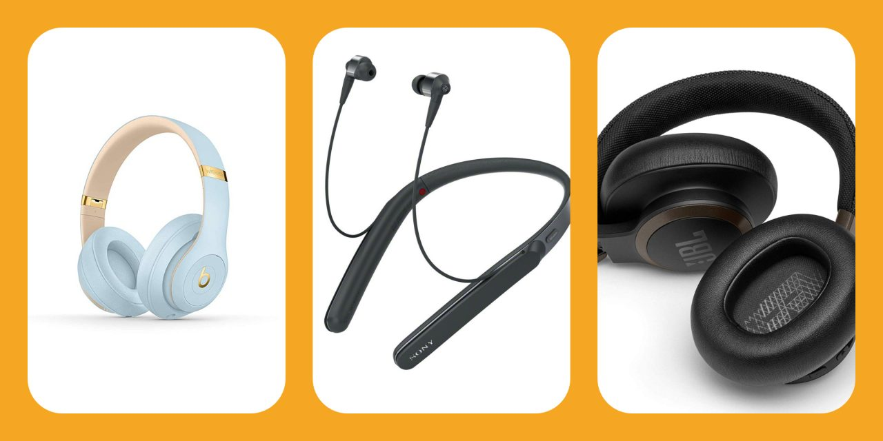 Tanti sconti per le cuffie Bluetooth su Amazon: migliori prezzi per Beats, Sony e JBL