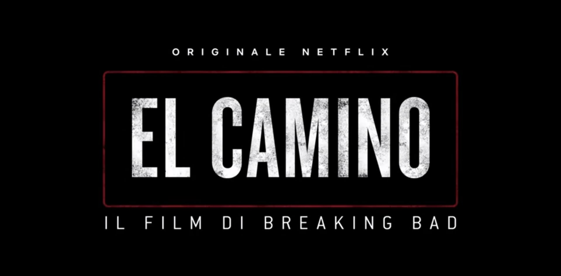 Il film di Breaking Bad: abbiamo un titolo, una data e un trailer (video)