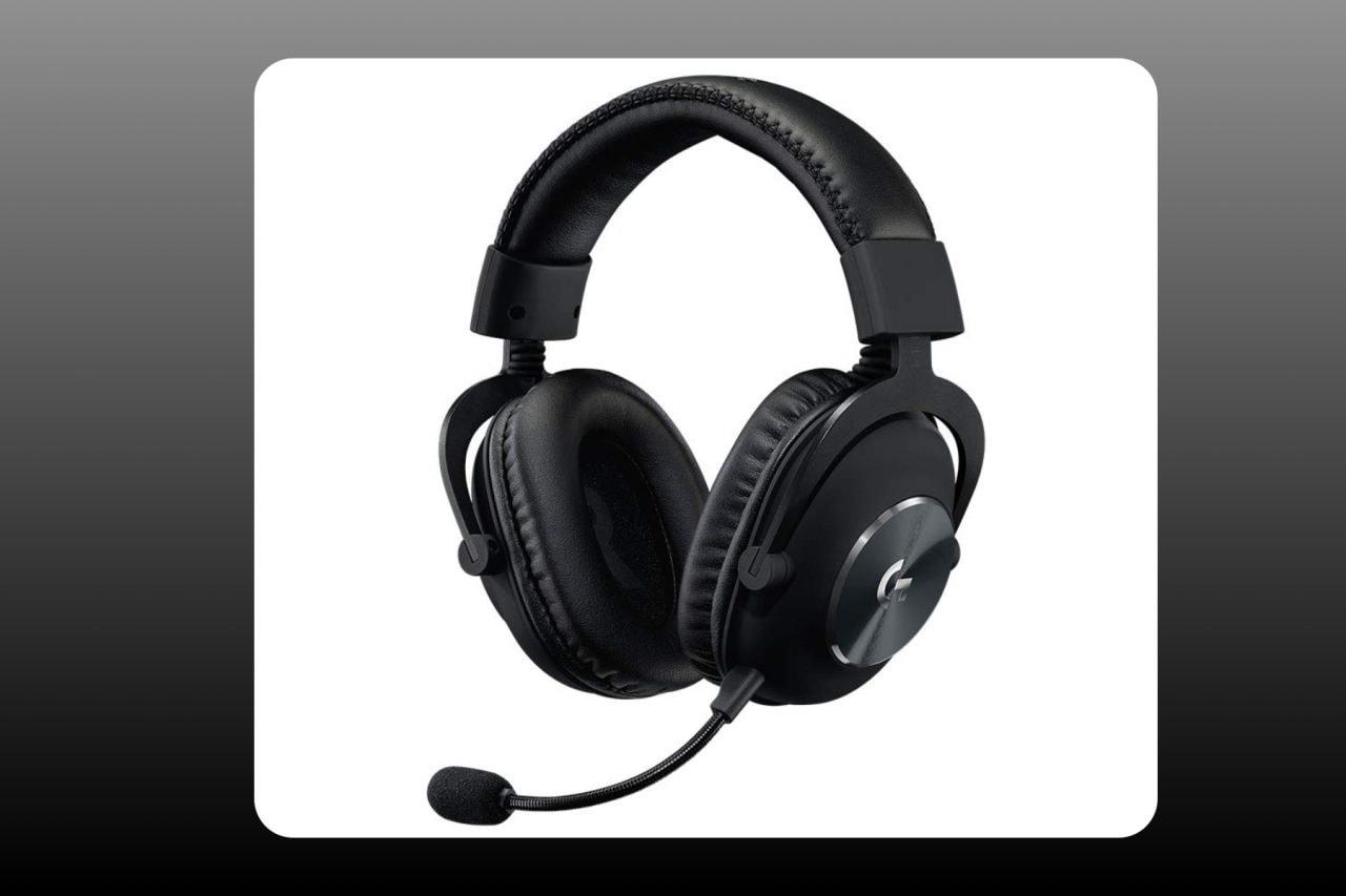 Logitech G PRO a 75€: acciaio, driver da 50 mm e microfono ad ottimo prezzo su Amazon