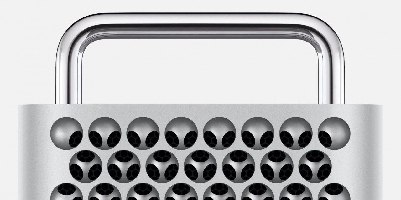 Il Mac più potente della storia di Apple sta per arrivare, giusto in tempo per Natale (video)